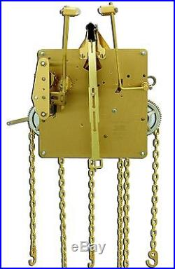 451-053 85cm Hermle Clock Movement Westminster Chime
