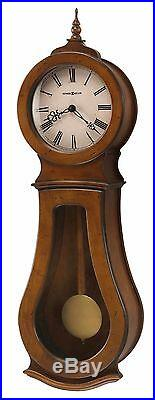 625-500 Howard Miller Wall Clock Cleo 625500
