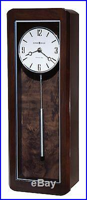 625-583 Aaron, Howard Miller Wall Clock With West. Chimes 625583