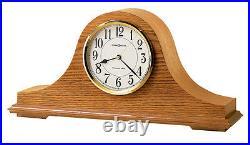 635-100 Howard Miller Westminster Chime Mantel Clock Nicholas 635100
