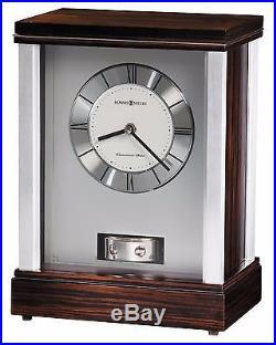 635-172 Howard Miller Westminster Chime Mantel Clock Gardner 635172