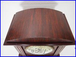 Antique 1914 Seth Thomas Sonora 4 Bell Westminster Chime mantel clock