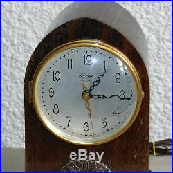 Antique 1939 Revere Westminster Chime Telechron Auxiliary Cathedral Clock