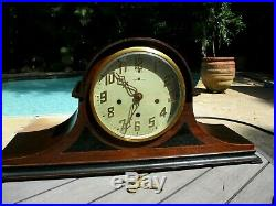 Antique New Haven Chester Westminster Chime