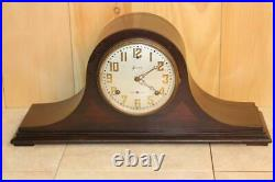 Antique Sessions Westminster Chime Clock