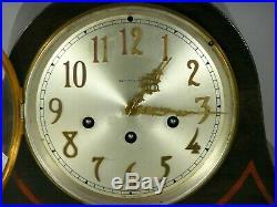 Beautiful Seth Thomas Chime Clock No. 78 Circa 1928 No. 113 Westminster Movement