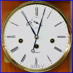 Beautiful Vintage Kieninger 8Day Westminster Musical Vienna Regulator Wall Clock