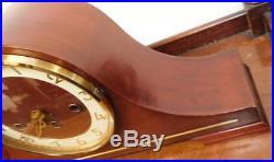 Bentima westminster chimes mantel clock