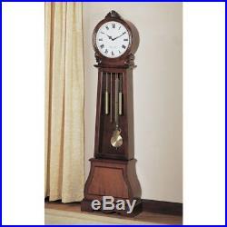 Coaster Furniture Westminster 71.75 in. Grandfather Clock