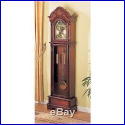 Coaster Furniture Westminster 78.5 in. Grandfather Clock