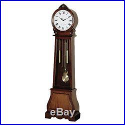 Coaster Grandfather Clock -Brown 900723
