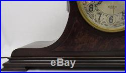 Exlnt 1930 Revere Two Chime Telechron Motorized M-31 Westminster Electric Clock
