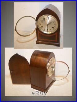 Fully Restored Seth Thomas Chime 95 1926 Westminster Chimes Antique Clock