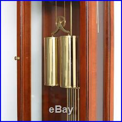 German HERMLE WALL CLOCK TOP RANGE TRANSLUCENT DESIGN WESTMINSTER Chime Weights