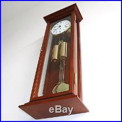 HERMLE WALL CLOCK TOP RANGE TRANSLUCENT DESIGN WESTMINSTER Chime Weights Germany