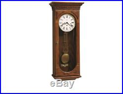 HOWARD MILLER 613-110 WESTMINSTER CHIME LONG CASE WALL CLOCK Brand new