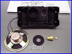 Hermle 2114 Westminster 2 CHIME QUARTZ MANTLE CLOCK MOVEMENT KIT Howard Miller
