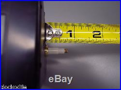 Hermle 2114 Westminster 2 CHIME QUARTZ MANTLE CLOCK MOVEMENT KIT Howard Miller