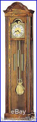 Howard Miller 610-519 Ashley Grandfather Floor Clock