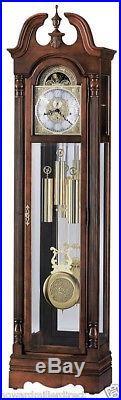 Howard Miller 610-983 Benjamin Chiming Cherry Grandfather Clock 610983