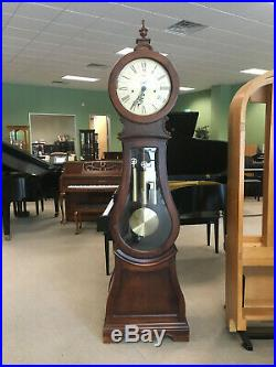 Howard Miller 611-005 Arendal Grandfather Clock 611005