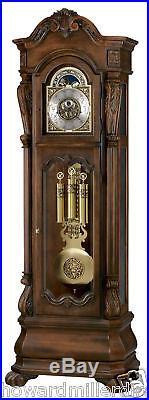 Howard Miller 611-025 Hamlin Grandfather Floor Clock
