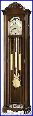 Howard Miller 611-176 Nicea Grandfather Floor Clock