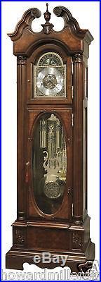 Howard Miller 611-180 Coolidge Presidential Series Grandfather Clock