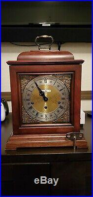 Howard Miller 612-429 3-Chime Samuel Watson Mantel clock
