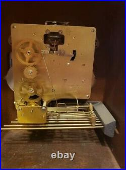 Howard Miller 612-429 Samuel Watson Mantel Clock