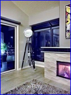 Howard Miller 615-070 Chaplin Contemporary Style Grandfather Clock 615070