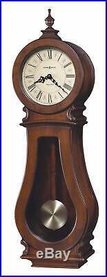 Howard Miller 625377 Arendal Wall Clock