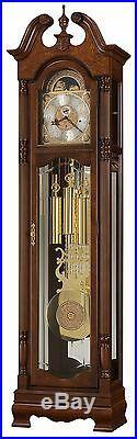 Howard Miller Baldwin Grandfather Floor Clock 611-200 Clocks with FREE Shipping