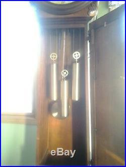 Howard Miller Banjo Grandfather Clock