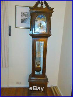 Howard Miller Co. Grandfather Clock