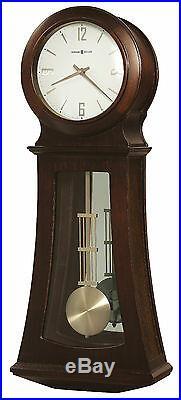 Howard Miller Contemporary Wall Clock 625502 -the Gerhard 625-502