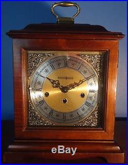 Howard miller mantel clock model 612 437