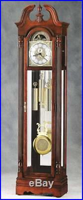 Howard Miller Grandfather Clock 610-983 Benjamin Clock BRAND NEW