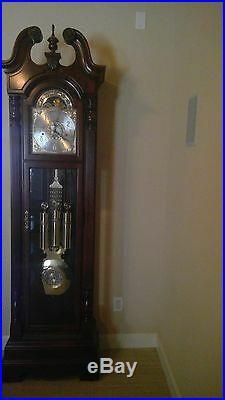 Howard Miller Greyson Grandfather Clock