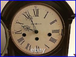 Howard Miller Joyce Westminster Chime Mantel Clock, Model 630-204