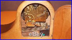 Howard Miller Mantle Clock 340 020 A Westminster Chime