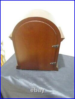 Howard Miller Model 613-180 Mantle Clock withkey Westminster Chime