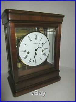 Howard Miller Model #613-422 Malone Westminster Chime Clock