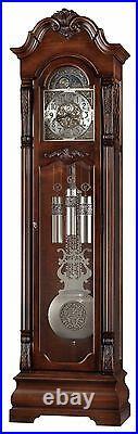 Howard Miller Neilson Grandfather Clock Floor Clocks 611-102 FREE Shipping