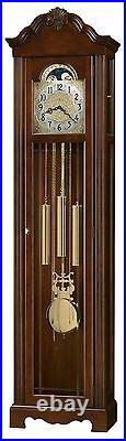 Howard Miller Nicea Grandfather Clock Floor Clocks 611-176 FREE Shipping