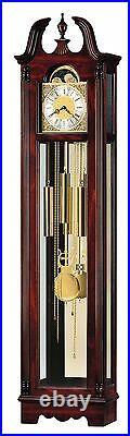 Howard Miller Nottingham Grandfather Clock Floor Clocks 610-733 FREE Shipping