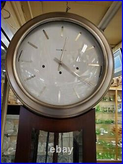 Howard Miller Nouveau Grand Grandfather Clock 610-931