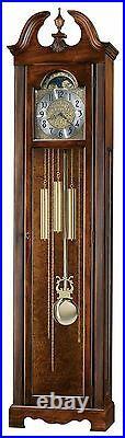 Howard Miller Princeton Grandfather Clock Floor Clocks 611-138 FREE Shipping
