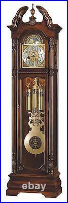 Howard Miller Ramsey Grandfather Clock Floor Clocks 611-084 FREE Shipping