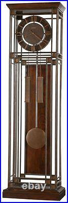 Howard Miller Tamarack Grandfather Floor Clock 615-050 615050 FREE Shipping